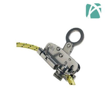 deslizador anti caidas desmontable para cuerdas