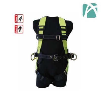 arnes-3d-litepro-cinturon-hebilla-espigon-respaldo-lumbar-dorsal-y-piernas