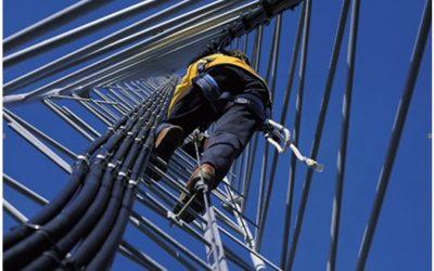 Sabías… ¿Para que sirve el cabo de anclaje (Y Asimétrica)?
